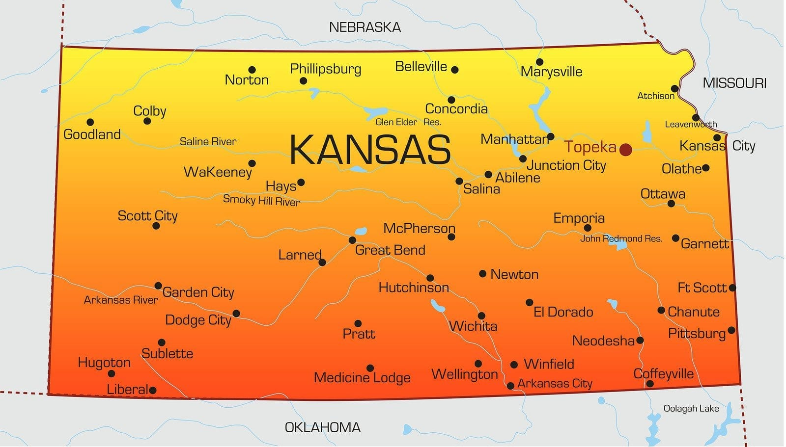 Kansas LPN Requirements and Training Programs