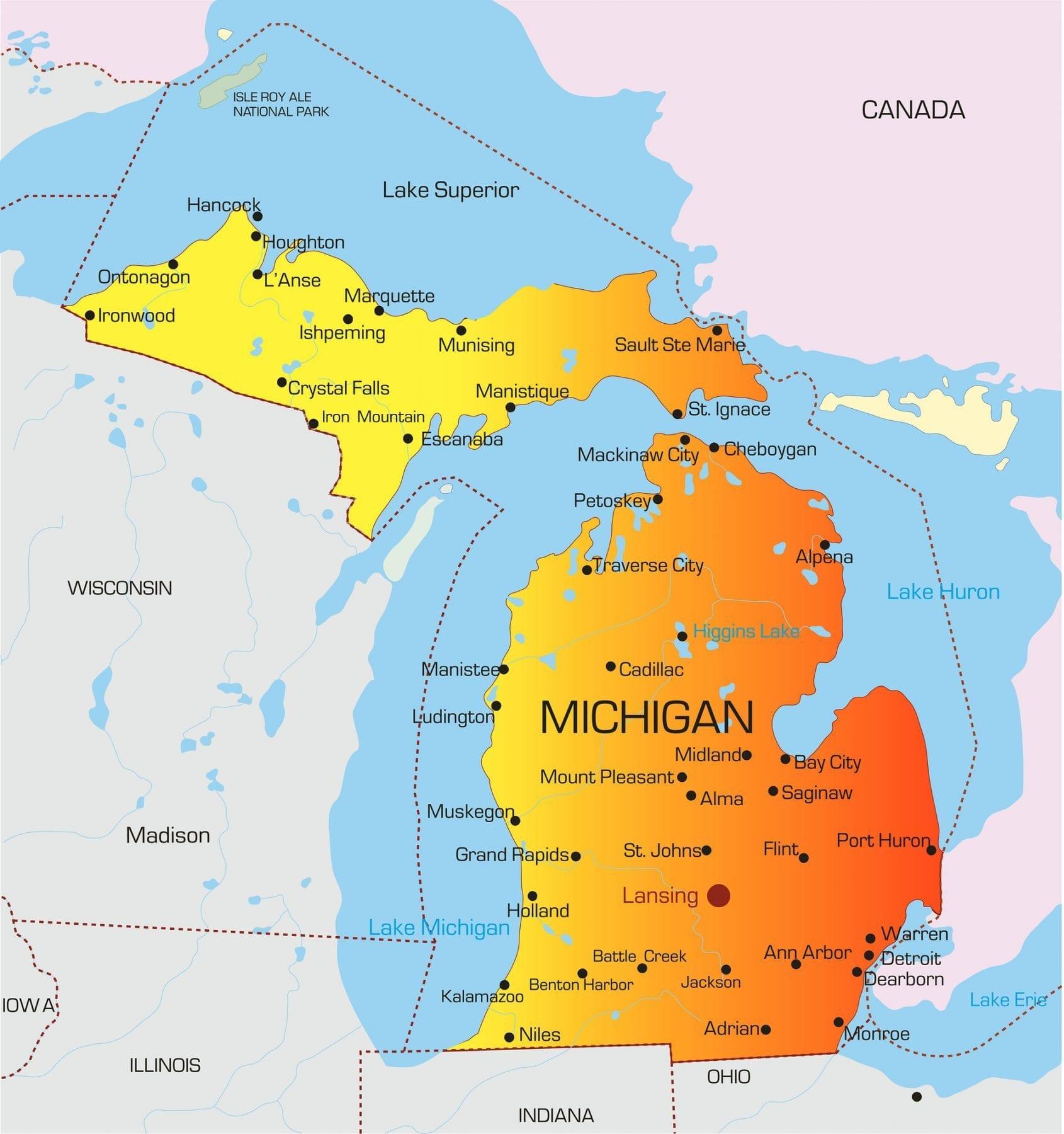 Michigan lpn requirements and training programs michigan xflitez Gallery