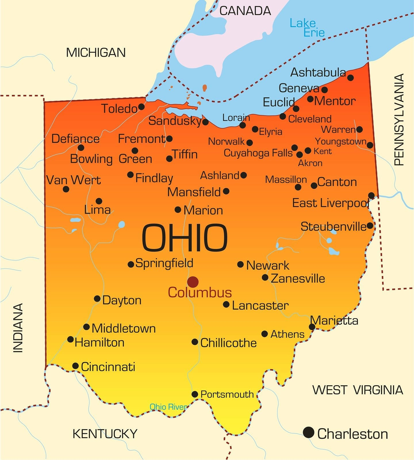 Ohio Lpn Training Programs And Requirements