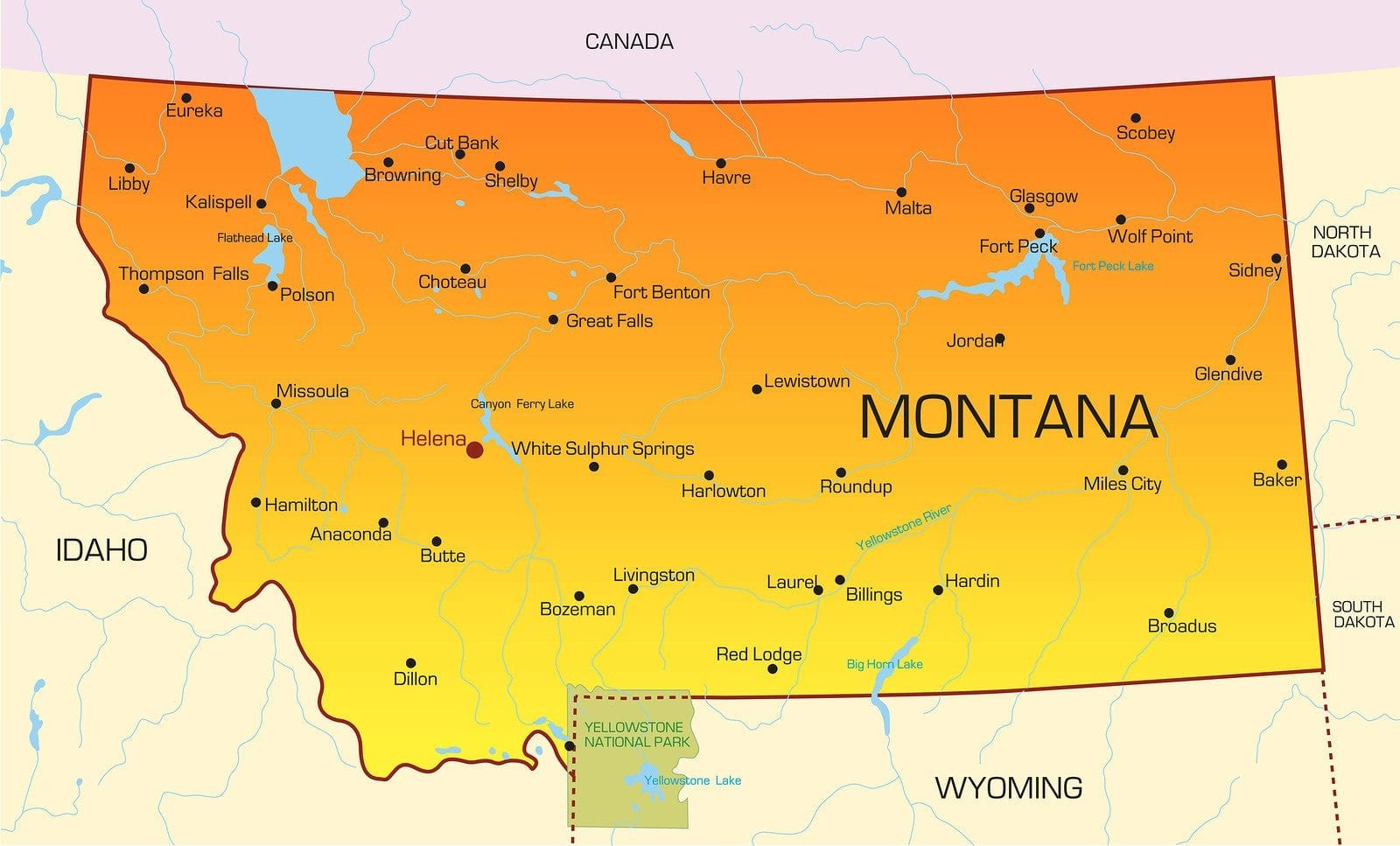 Montana Lpn Requirements And Training Programs