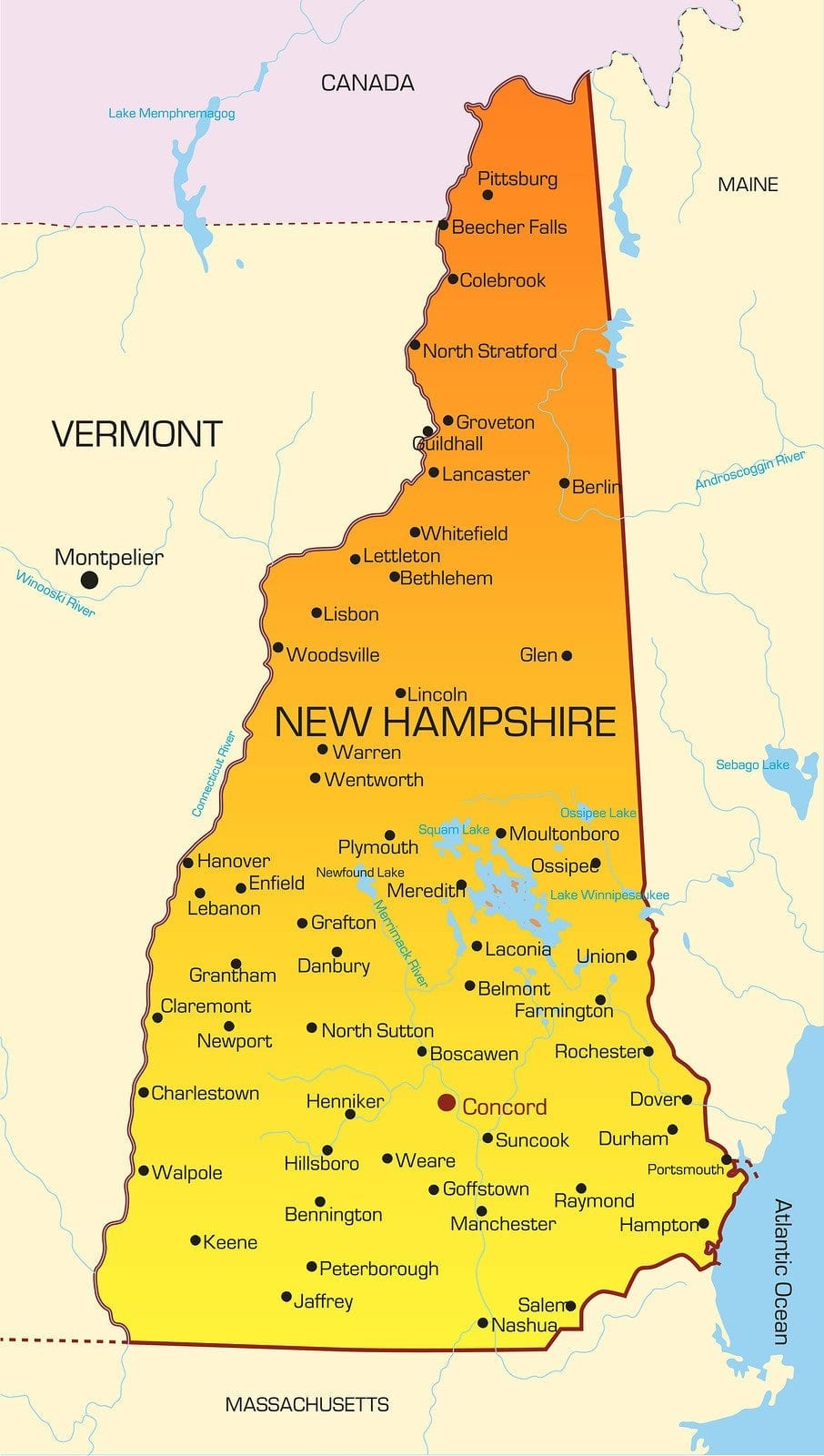 New Hampshire Lpn Requirements And Training Programs