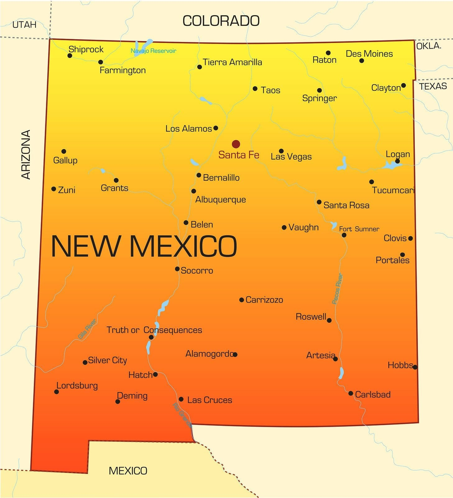 New Mexico LPN Requirements and Training Programs