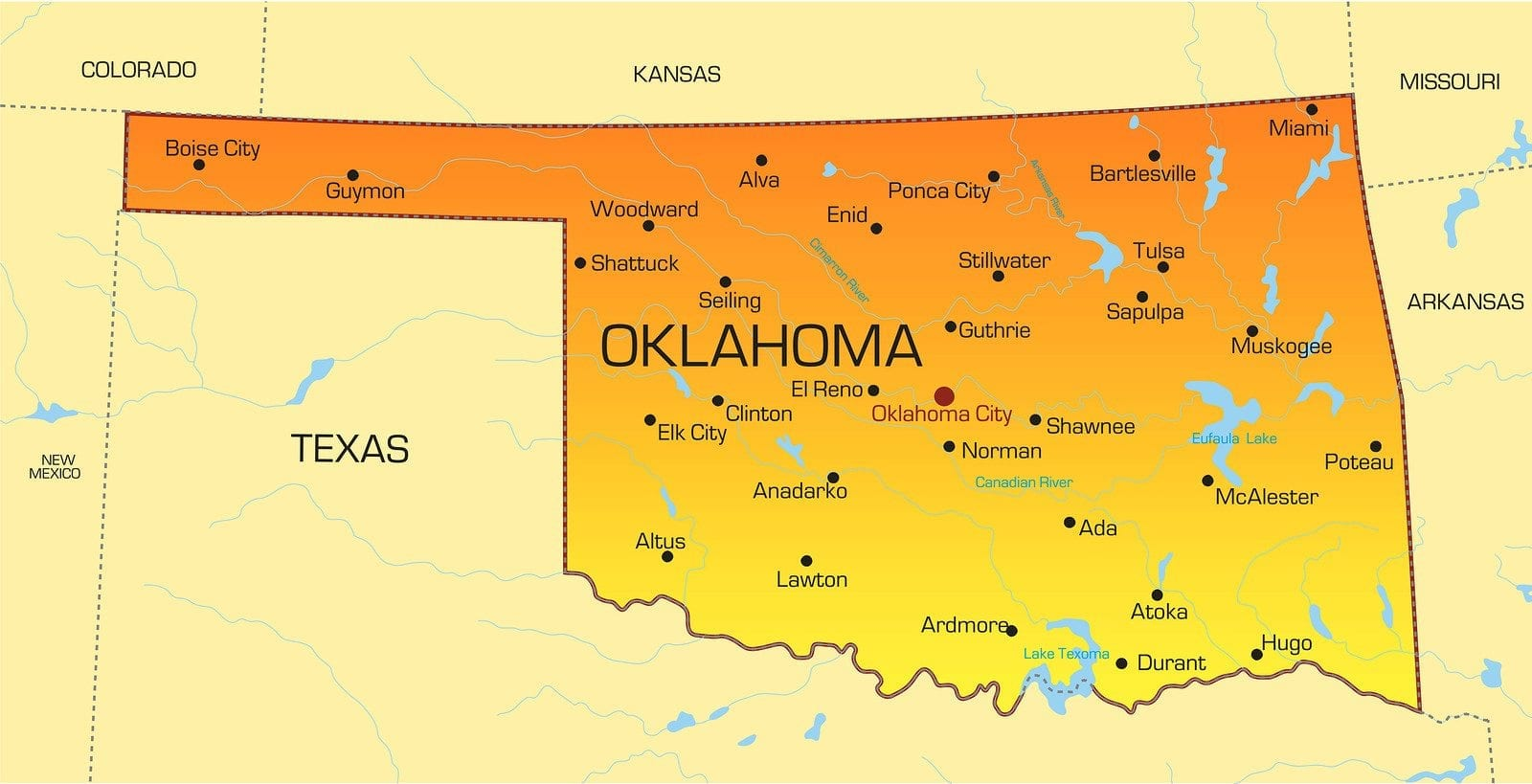 Oklahoma Lpn Requirements And Training Programs