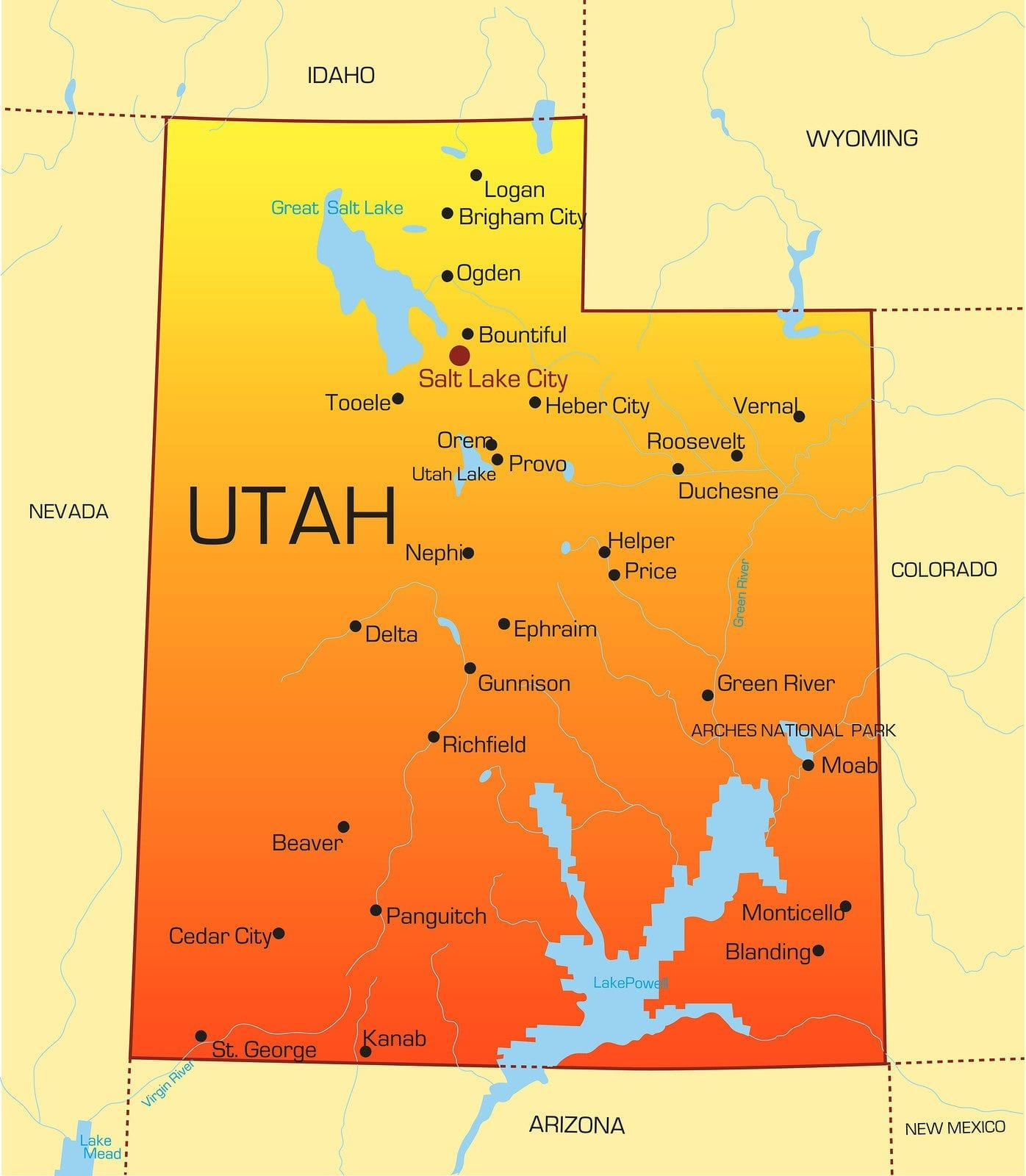 Utah LPN Requirements and Training Programs