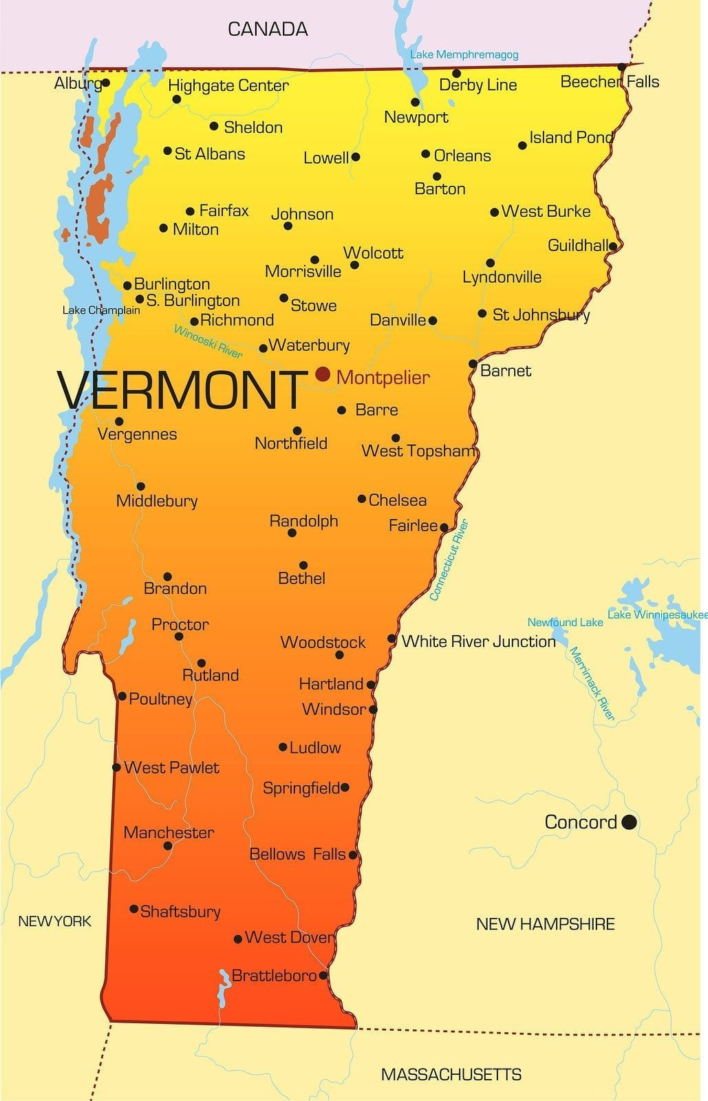 Vermont LPN Requirements and Training Programs