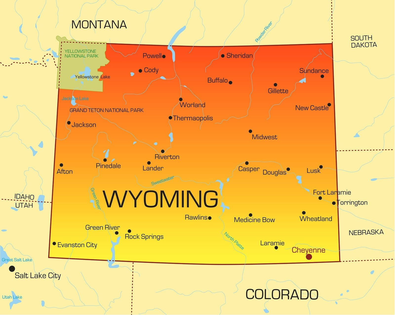 Wyoming Lpn Requirements And Training Programs
