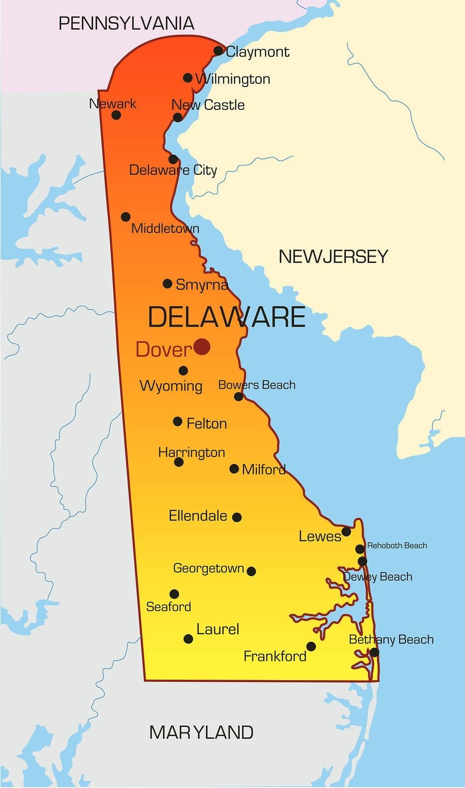 Delaware LPN Requirements and Training Programs