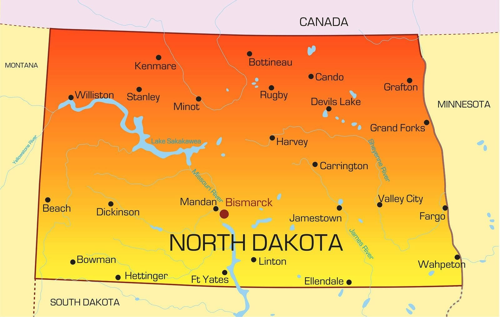 North Dakota LPN Requirements and Training Programs