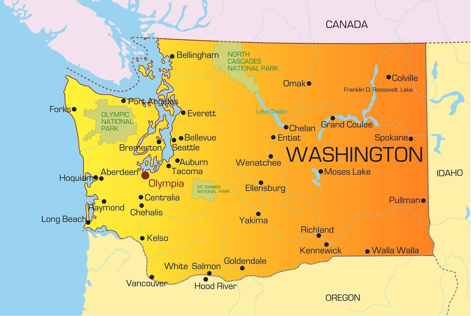 Washington LPN Requirements and Training Programs